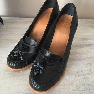 Hasbeens Swedish shoes